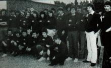 Radio 2000 Stevoort team, beginjaren 80