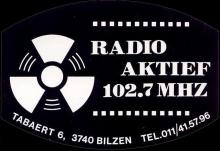 Radio Aktief Bilzen FM 102.7