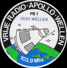 Radio Apollo Wellen