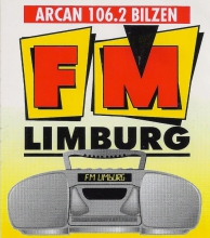 Radio Arcan Bilzen, aangesloten bij radioketen FM Limburg