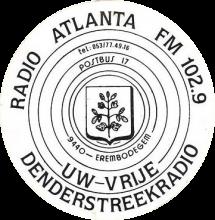 Radio Atlanta Erembodegem