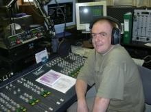 Bart Huygens (zaterdag 19 juni 2004)