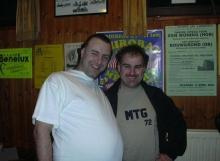 Rudy Gybels & Ronny Schoofs (2004)