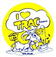 Radio Trac Wilrijk