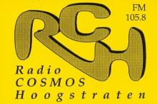 Radio Cosmos Hoogstraten FM 105.8