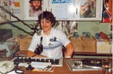 Eddy Jonckers, Radio Calipso Linter