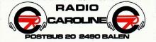 radio caroline balen