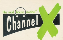 Radio Channel X Antwerpen