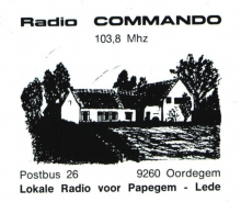 Radio Commando
