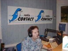 Chris Van Opstal, Radio Contact Brussel, april 1999