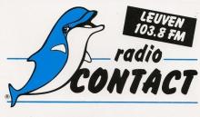 Radio Contact Leuven