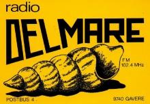 Radio Delmare FM 102.4