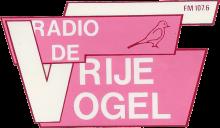 Radio De Vrije Vogel Maaseik FM 107.6