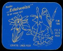 Radio Edelweiss Linde (Peer)