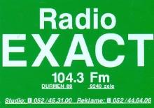 Radio Exact Zele
