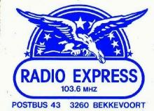 Radio Express Bekkevoort