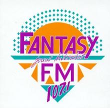 Radio Fantasy Ravels FM 107.1