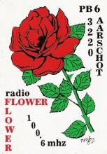 Radio Flower Aarschot