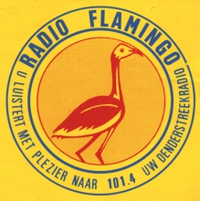 Radio Flamingo Aalst