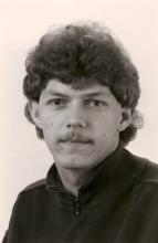 Johan De Zwart