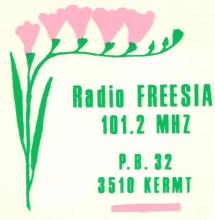 Radio Freesia Stevoort