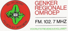 Radio GRO Genk