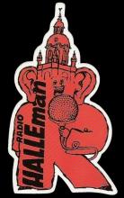 Radio Halleman