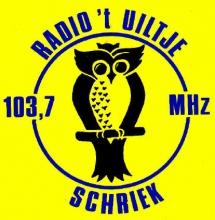 Radio Het Uiltje Schriek