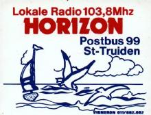 Radio Horizon Sint-Truiden