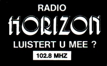Radio Horizon Tongeren FM 102.8