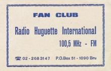 Radio Huguette