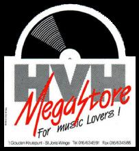 HVH MegaStore