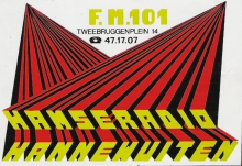 Radio Hannewuiten Hamme