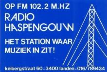 Radio Haspengouw Landen