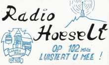 radio hoeselt