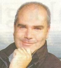 Oprichter Peter Sweeck, augustus 2006