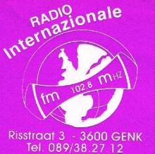 Radio Internazioale FM 102.8