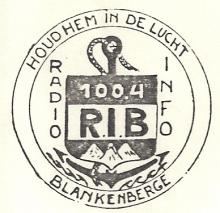 Radio Info Blankenberge