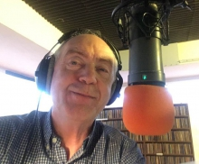Jan De Groot, zaterdag 24 november 2018
