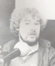 Jerry Blondel