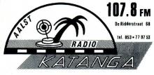 Radio Katanga Aalst FM 107.8