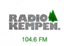 Radio Kempen Halle-Zoersel