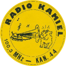 Radio Kamiel Brugge