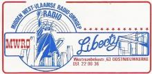 Radio Liberty Oostnieuwkerke