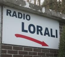 Lorali, Wijngaardstraat