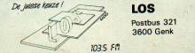 Radio LOS Genk