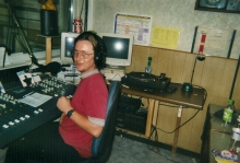 Ben den draaier, 2002