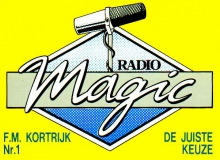 Radio Magic Kortrijk