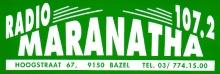 Radio Maranatha FM 107.2