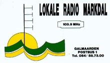 Radio Markdal Galmaarden FM 103.9